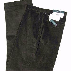 Ralph Lauren Corduroy Pants Olive Men's 40 …